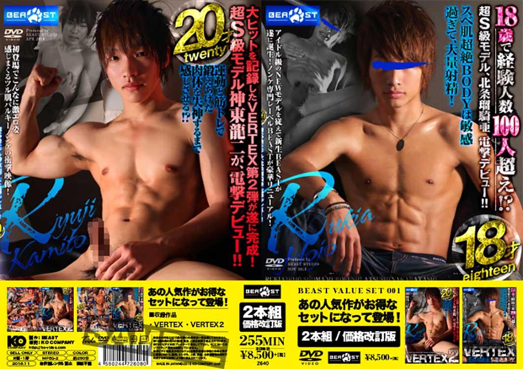KBEA276_DVD_L